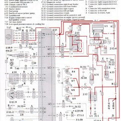 Volvo 240 Wiring Diagram 9 Uml Diagrams For Library Management System 1991 740 Fuel Free Engine Image