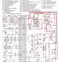 1991 volvo 740 fuel system 1991 free engine image for 1991 volvo 240 radio wiring diagram [ 1092 x 1600 Pixel ]