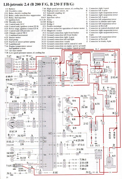 small resolution of 1991 volvo 740 fuel system 1991 free engine image for 1991 volvo 240 radio wiring diagram