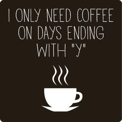 50 Glorious Coffee Quotes
