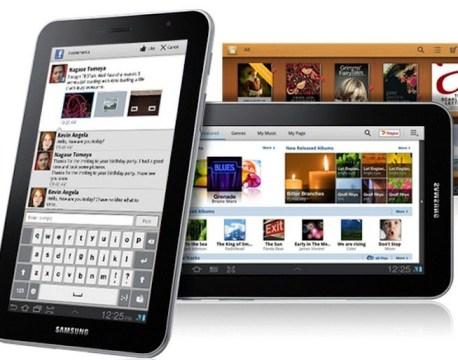 Cara Root Galaxy Tab 7.0 Plus P6200 pada Android 4.1.2 Jelly Bean