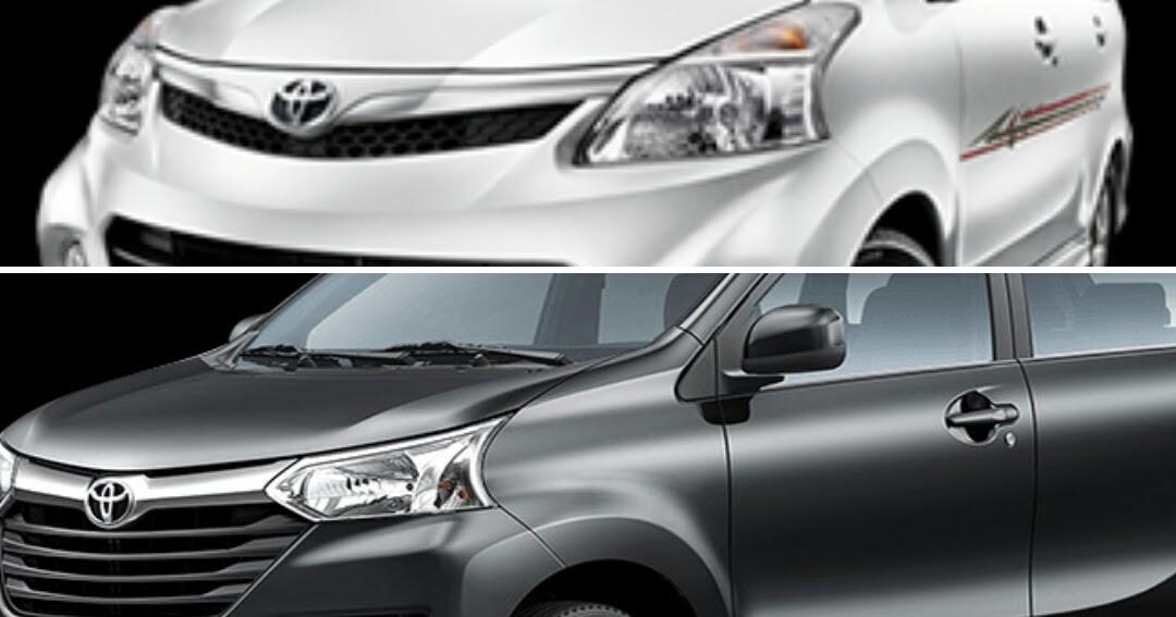 perbedaan grand new avanza dan xenia all toyota kijang innova venturer rental | sewa kendaraan murah di bandung mobil ...