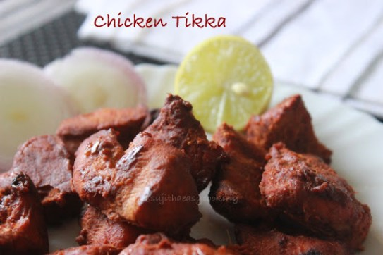 Chicken Tikka2