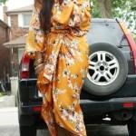 African Ankara Combinations Style and Iro & Buba