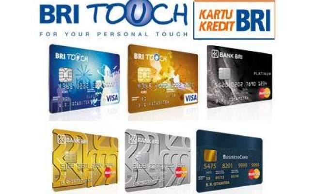 Kartu Kredit Bri Touch Resep Kuini
