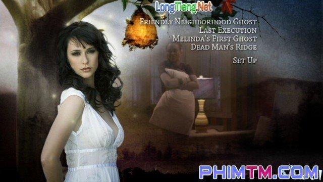 Xem Phim Lời Thì Thầm Của Những Bóng Ma 1 - Ghost Whisperer Season 1 - phimtm.com - Ảnh 1
