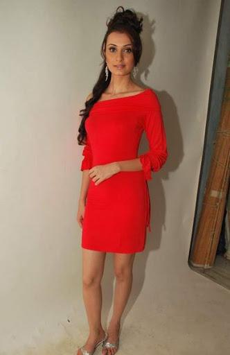 Vaishali Desai Body Size