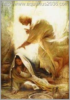 Maria um Espirito Santo