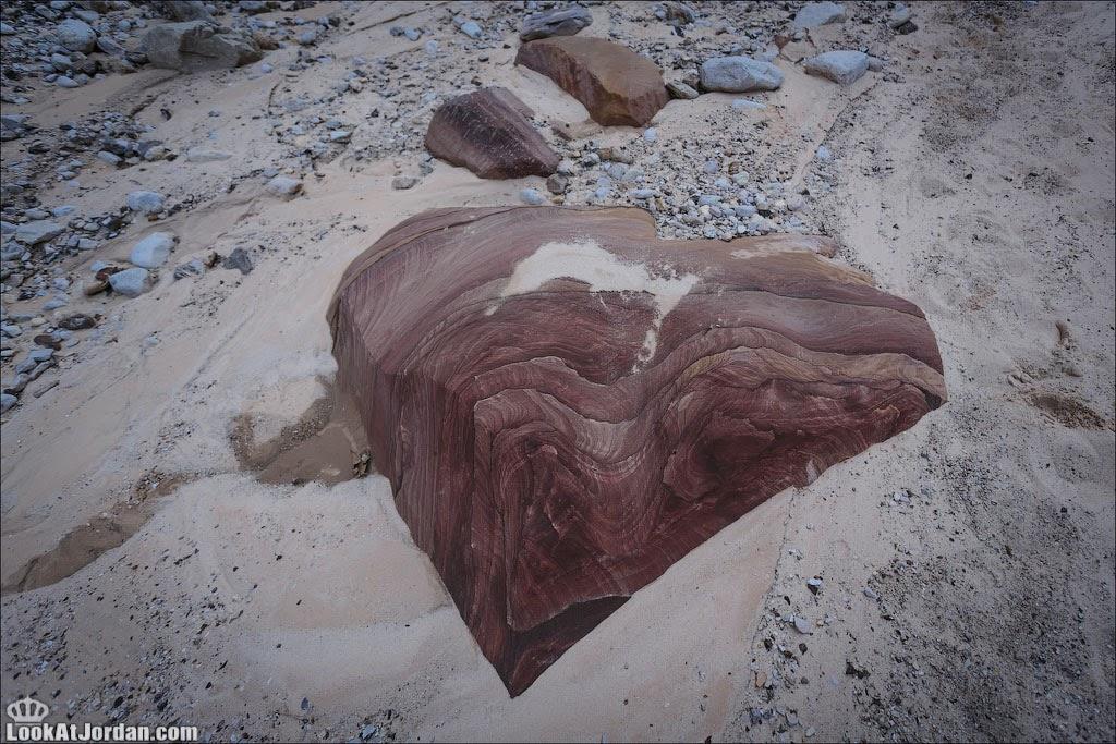 LookAtJordan.com / Рисунки на камнях | LookAtIsrael.com - Фотографии Израиля и не только...