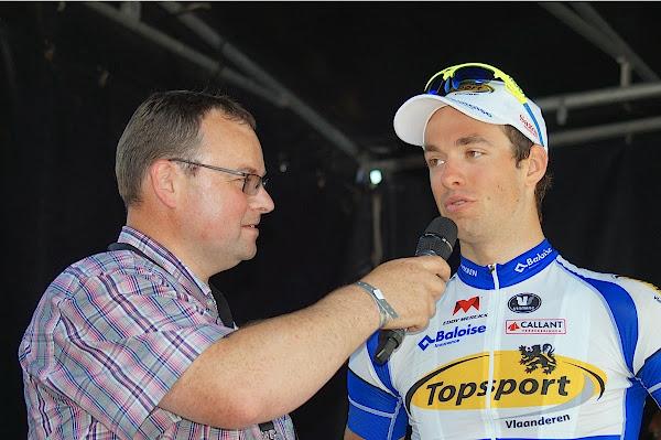 Tom Van Asbroeck