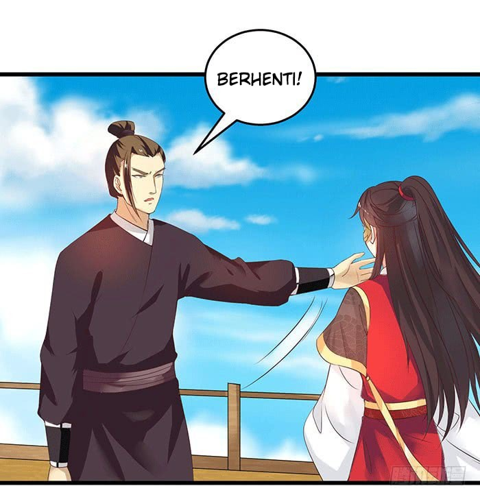 The Ghostly Doctor Chapter 82 Bahasa Indonesia gambar 41