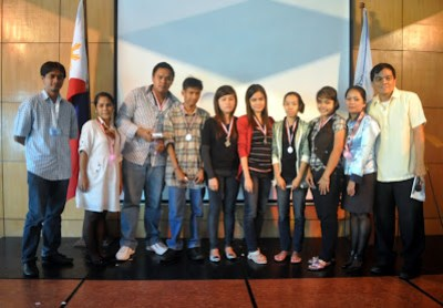 2nd Place DACDT/DBT Quezon (Relationship Drama Video)