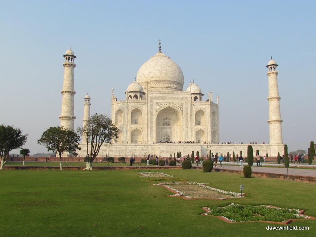 0280The Taj Mahal
