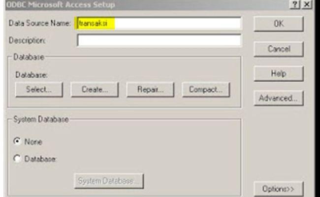 Contoh Jurnal Visual Basic Laporan 7 Cute766