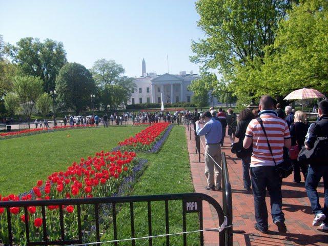 IVLP 2010 - Arrival in DC & First Fe Meetings - 100_0294.JPG