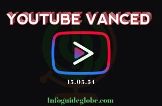 YouTube vanced premium