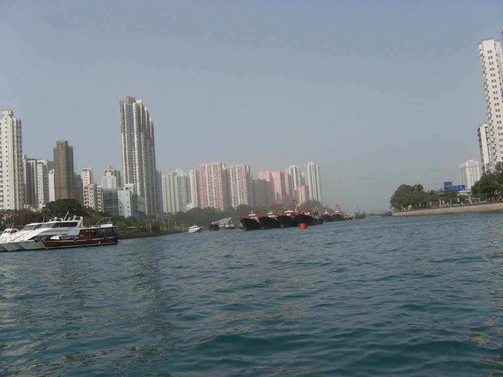 0030Victoria Harbour