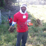 IVLP 2010 - Volunteer Work at Presidio Trust - 100_1409.JPG