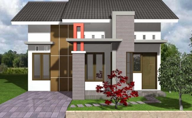 Desain Rumah Minimalis Unik Sederhana Blog Koleksi Dubai Khalifa