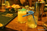 Lassi and Tequila chilli cocktails http://indiafoodtour.com  http://foodtourindelhi.com