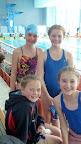 u 11 girls ERC Pool Champs 2012