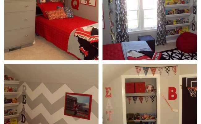 Little Boy Room Designs