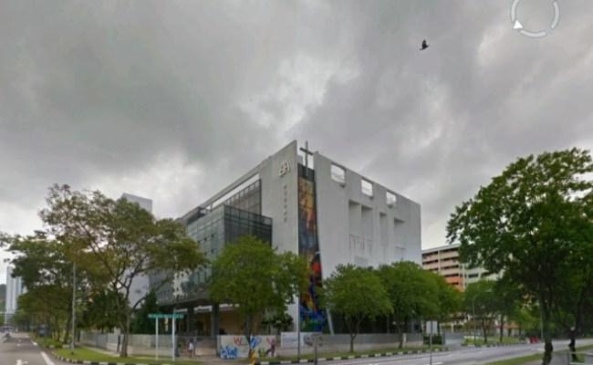 Singapore Church Buildings Grace Assembly Of God Bukit