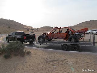 0420Dubai Desert Safari