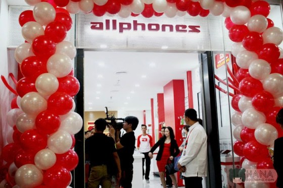Allphones Philippines best cellphone deals