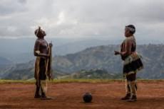 Zulu culture