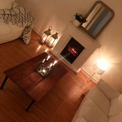 Interior… ein paar Einblicke in unser neues Zuhause - und Gewinner