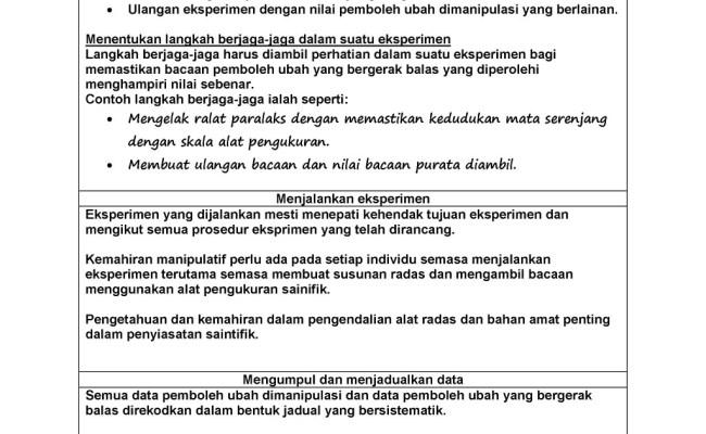 Contoh Soalan Kbat Sains Tingkatan 4 Buku Resep Y Cute766
