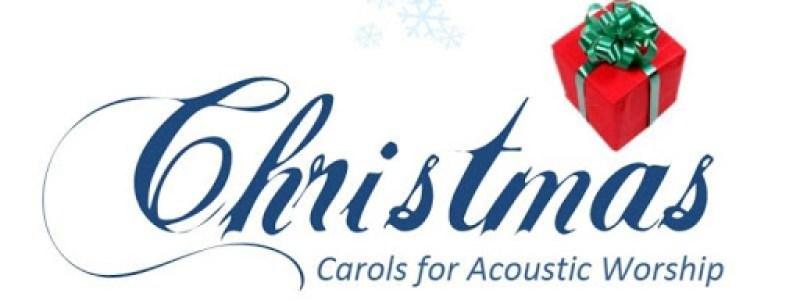 Christmas carols lyrics and chords