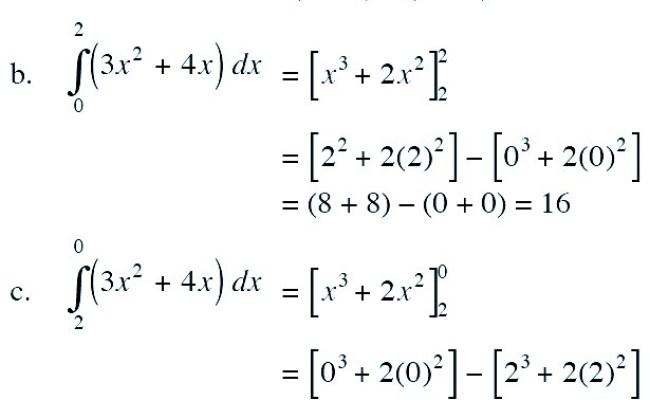 Sketsa perbedaan dari turunan dan integral dapat dilihat pada. Contoh Soal Integral Fungsi Trigonometri Kalkulus