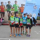 Stockholm Marathon (30-Mayo-2015)