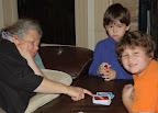 Nov, 2006 - Nonni, Colden and Connor (right to left)
