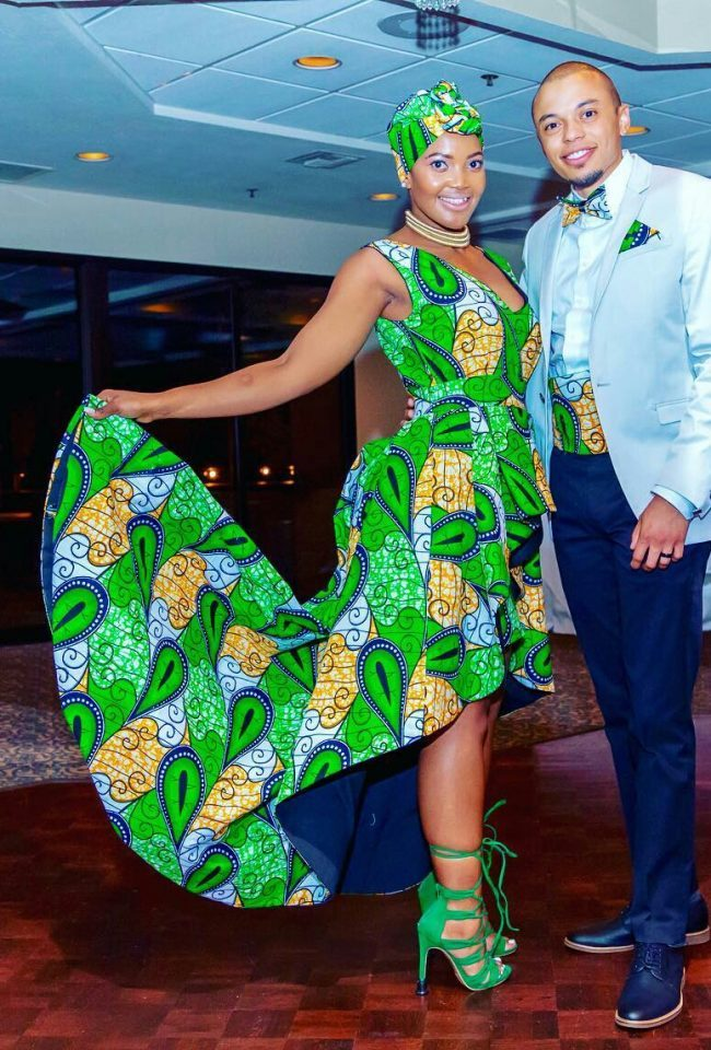 New York Meets South Africa Wedding Style 2019 3