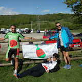 White Peak Marathon - Matlock (UK) (16-Mayo-2015)