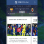 Fc Barcelona Official App Android Apps On Google Play