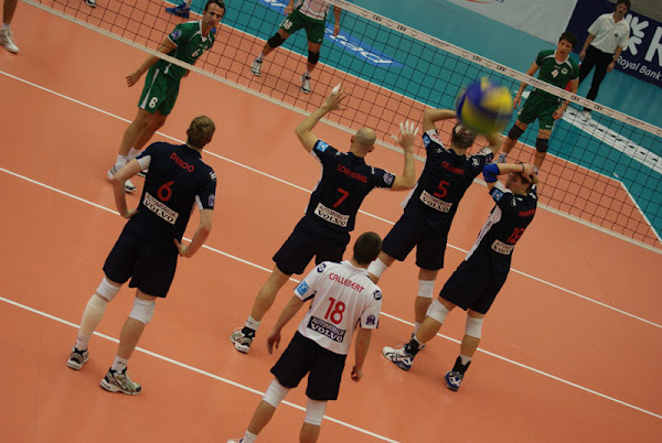 Knack Volleybal