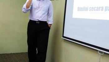 Mohd Zulkifli Shafie Master Dealer Public Gold