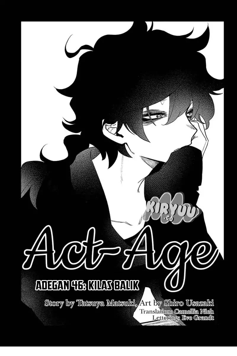 Act-Age: Chapter 46 - Page 2