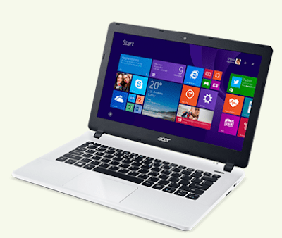 Acer Aspire ES1-111M Intel Sideband Fabric 64Bit