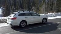 Sport Wagon + Yakima - AcuraZine - Acura Enthusiast Community