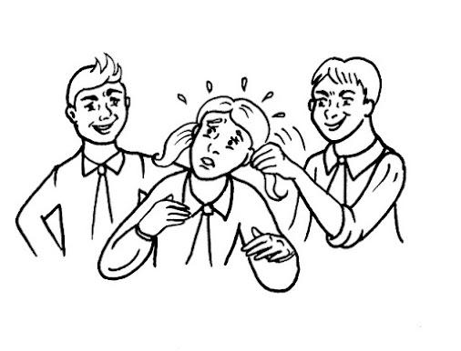 perfil-alumno-víctima-acoso-escolar-bullying-colegio