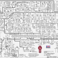 Kenworth Wiring Diagrams 50 Amp Rv Outlet Diagram T600 Blower Location T500 Elsavadorla