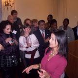 IVLP 2010 - Visit to Meridian International - 100_0422.JPG