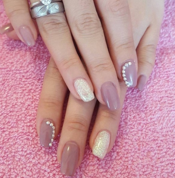 11 Awesome Nail Designs On Instagram 2016 Fashionte