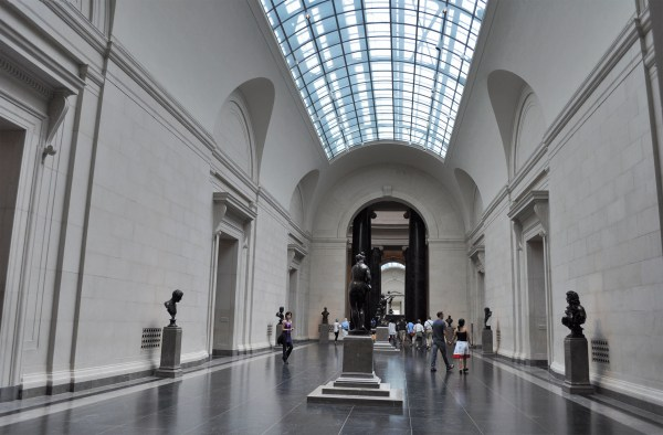 National Of Art Smithsonian Museum Architecture