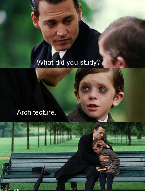 What did you study ??
